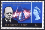 Churchill1965-Basutoland1